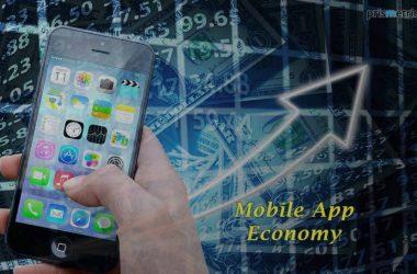 Analysing Mobile App Economy