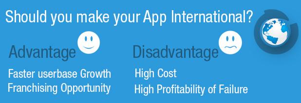 Should You Make Your App International?