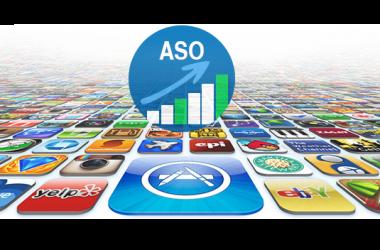 improve app store optimisation