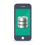 App Storage in Mobiles
