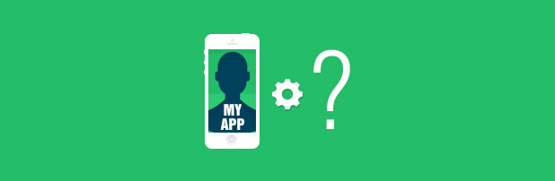 Make Your Own App Or Hire Someone