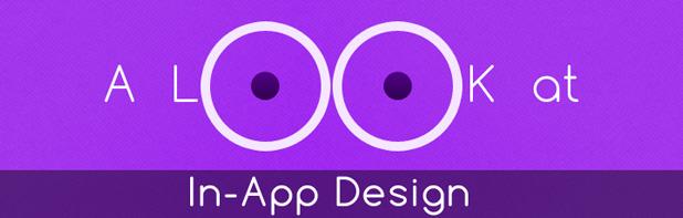 In-App Design