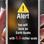 Quake App