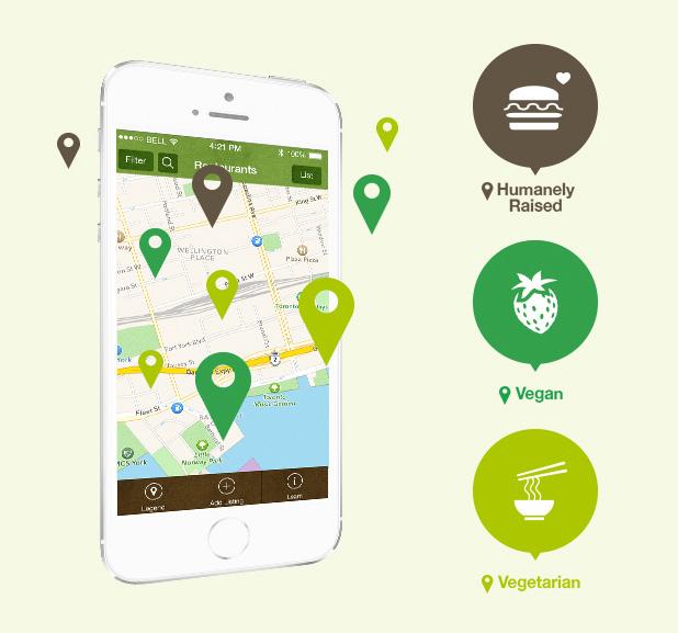 Veg Food App