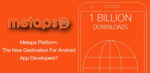 Metaps Platform