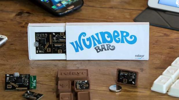 WunderBar IoT Kit