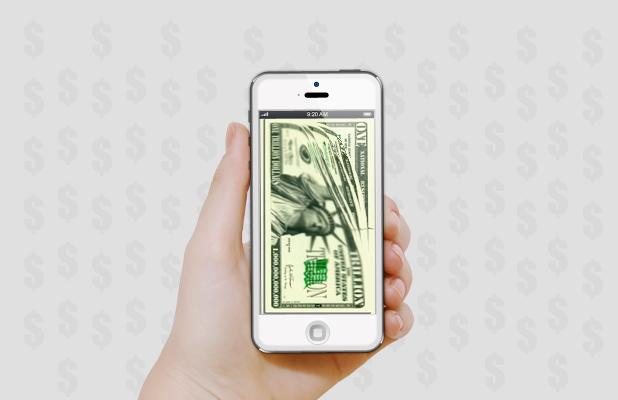 Apps Make Money