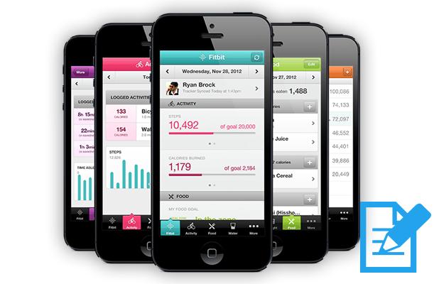 Mobile App Rewrite