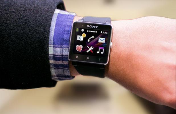 Smartwatch App