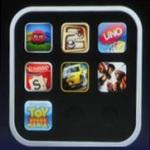 Arrange Apps