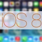 iOS 8 App Platform