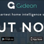 2.Gideon smart home