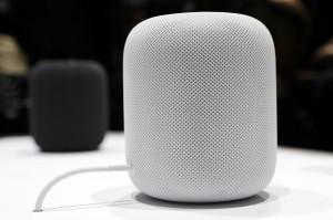 Siri speaker: HomePod