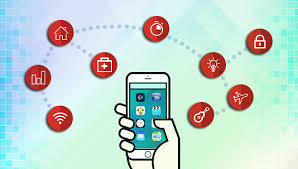 Mobile App Becoming An Integral Chunk