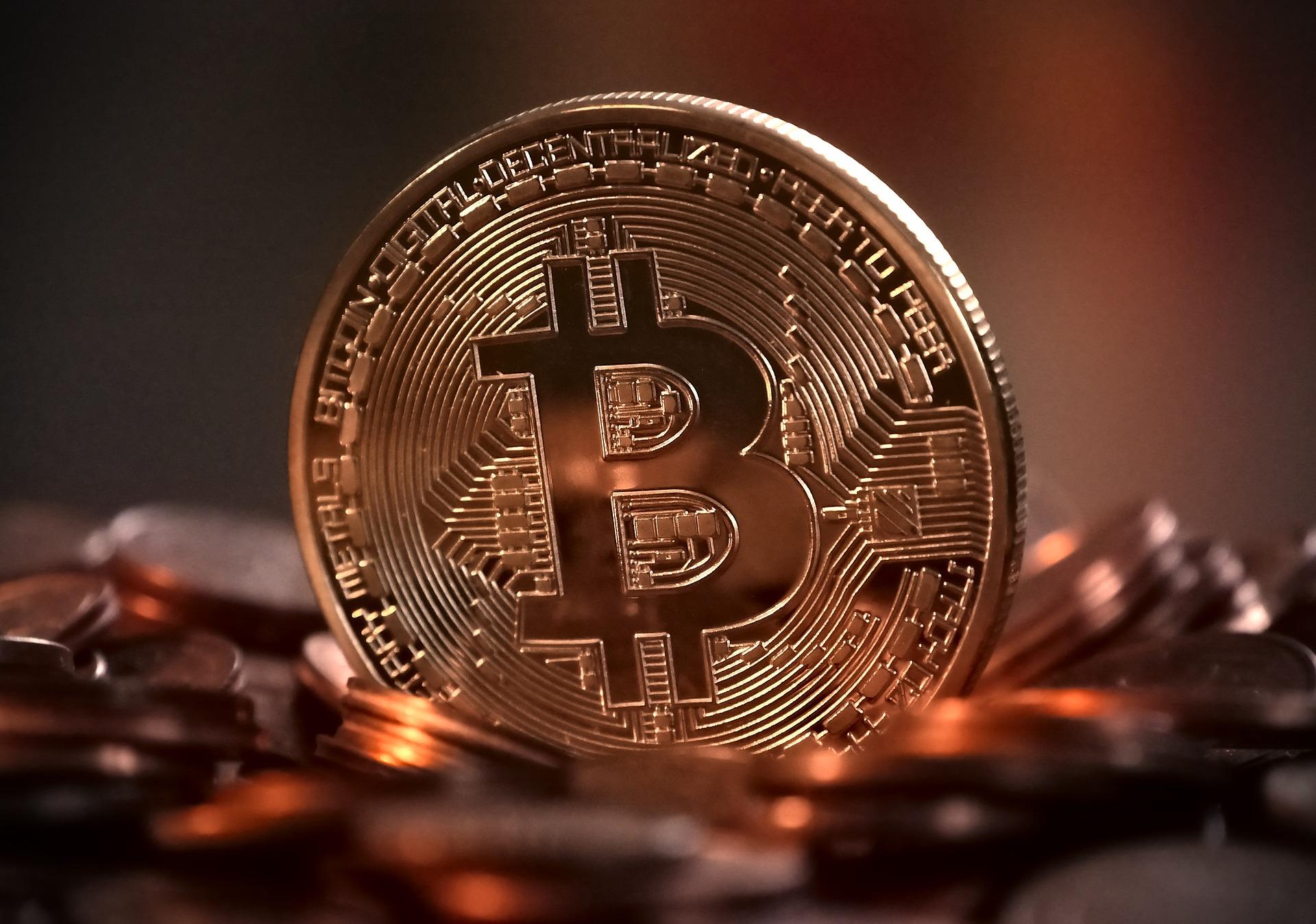bitcoin mobile application