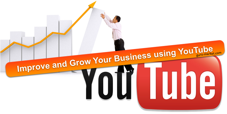 Market Your Business on YouTube