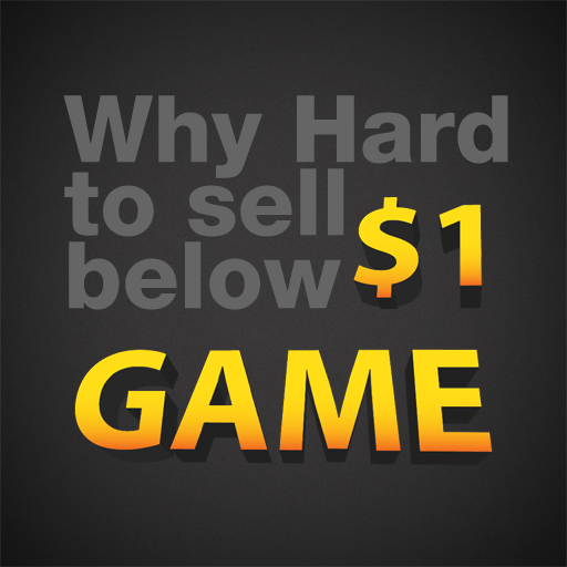 Why Hard to Sell Games