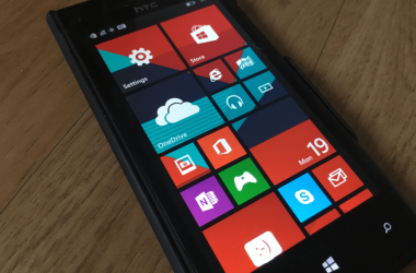 Mobile Apps for Windows 8 Phones