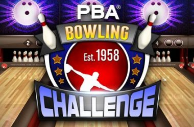 Win with PBA Bowling App