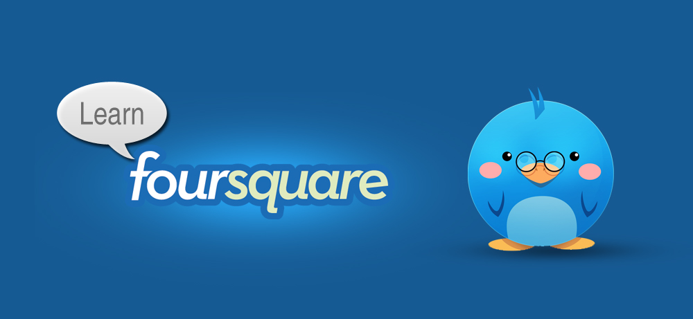 What Can Foursquare Learn From Twitter