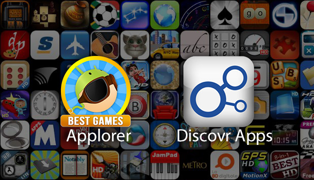 The App Discovery Challenge