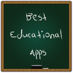 Kid's Educational Apps