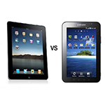 Android Tablet vs iPad