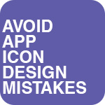 App Icon Design Mistakes