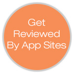 Get Reviewed by App Sites