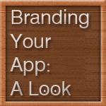 Branding Your App