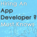 Hiring App Developer