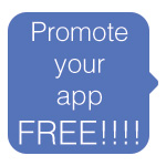 Promote Your App Free