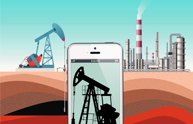 Oil and Gas Apps