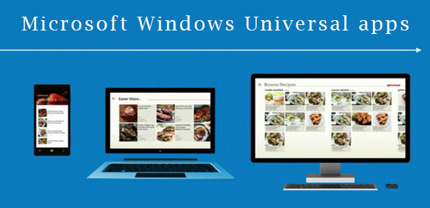 Microsoft Windows Apps