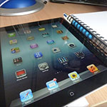iPad in Classrooms