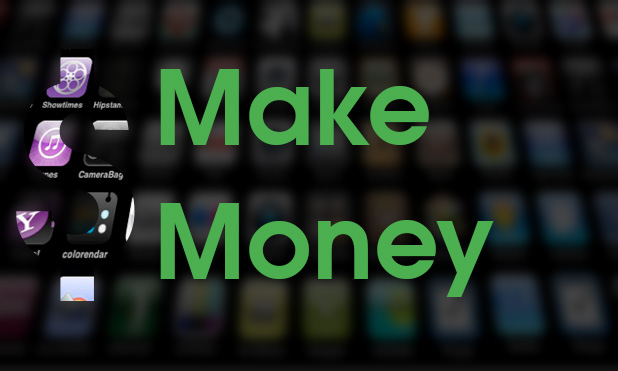 Make Money From App