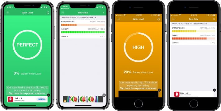 iPhone 6 Battery Life