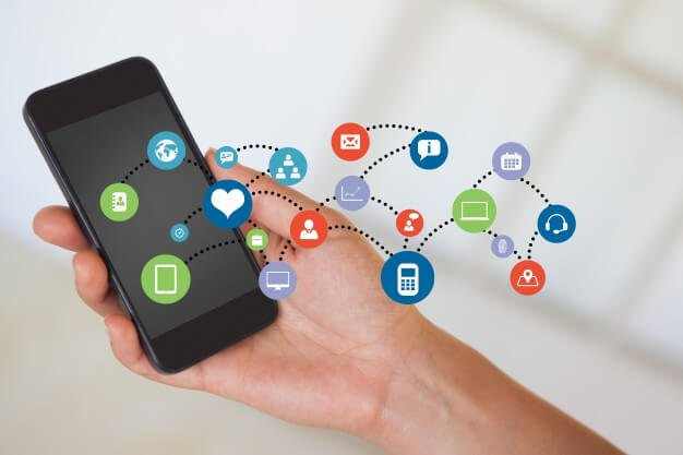 Mobile Apps For Better Business