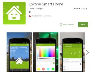10.loxone smart home