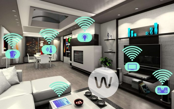 10 Best Free Luxury Home Automation Android Apps For Geeks - The App