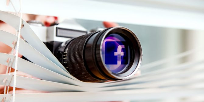 Way To Spy On Facebook Profile