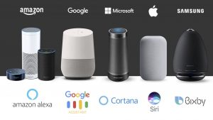 Voice Search Assistant Devices