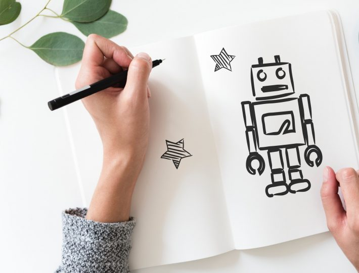 artificial intelligence mobile apps