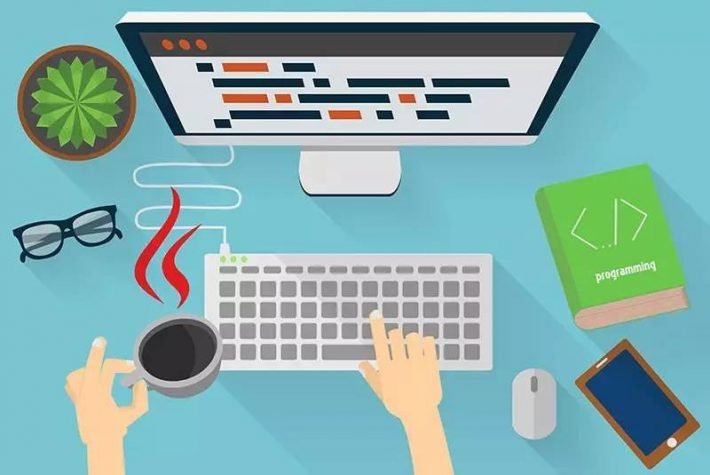 qualities of web developers