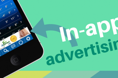 In-app Advertising